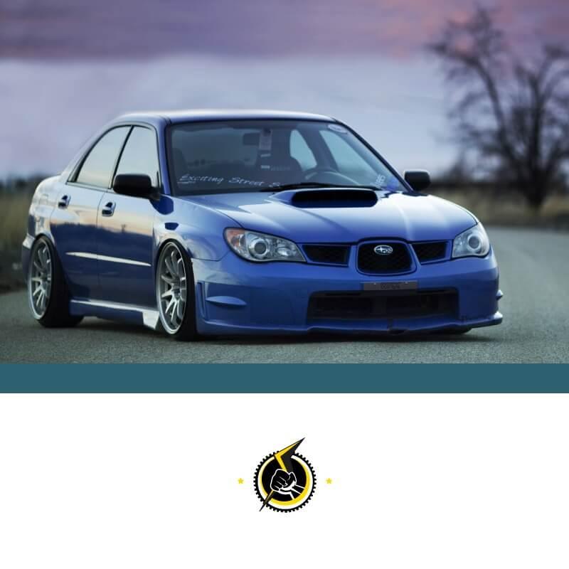Subaru Performance Chips