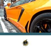 Lamborghini Performance Chip